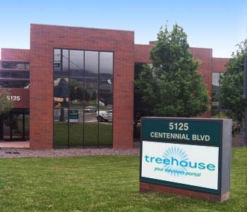 Treehouse office location in Colorado Springs